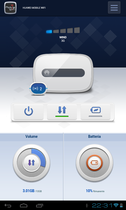App Huawei per smartphone Apple ed Android